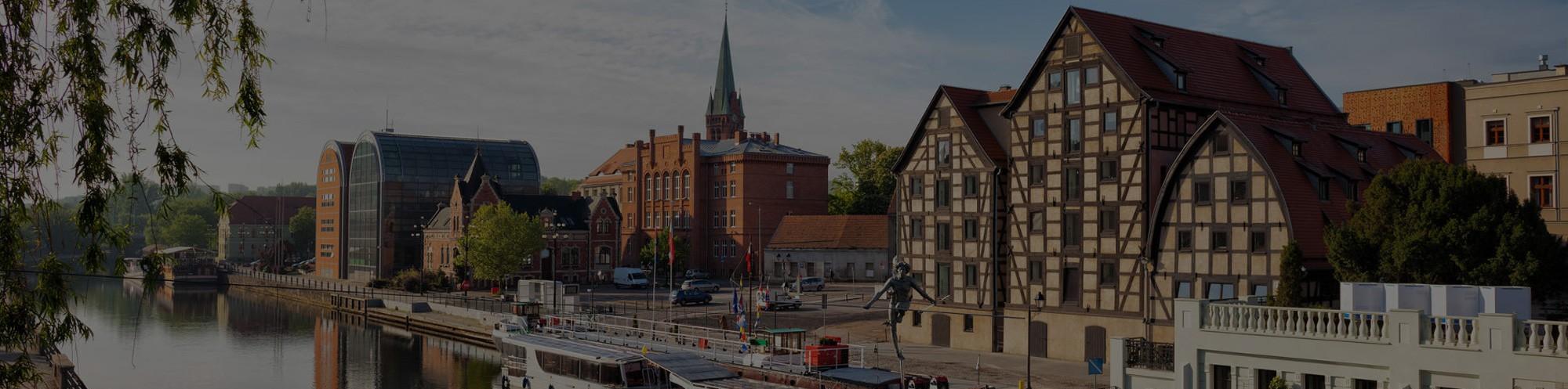 Zakupy-Bydgoszcz